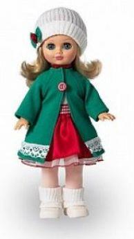 Кукла ВЕСНА Герда 12 38 см говорящая