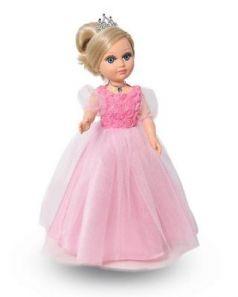 Кукла ВЕСНА Анастасия 9 42 см говорящая