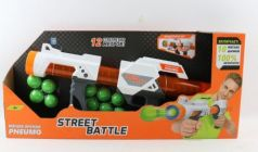Оружие 1toy Street Battle