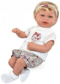 Кукла Arias Elegance 45 см плачущая