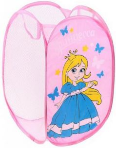 Корзина для игрушек Принцесса
