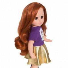 Кукла ВЕСНА Алла Яркий стиль 2 35 см