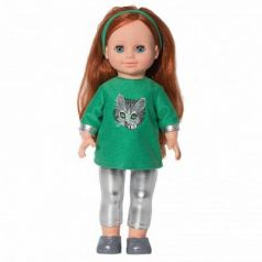 Кукла ВЕСНА Анна Кэжуал 1 42 см говорящая
