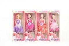 Кукла Наша Игрушка Кукла Адель 30 см