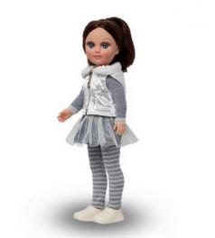 Кукла ВЕСНА Анастасия 8 42 см говорящая поющая