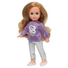 Кукла ВЕСНА Алла модница 2 35 см