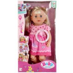 Кукла Shantou Кукла со звуком пьющая писающая