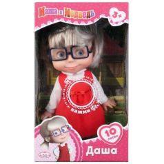 Кукла Карапуз Даша 25 см поющая