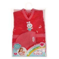 Одежда для кукол Карапуз Зайка