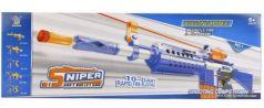 Оружие Shantou синий оранжевый