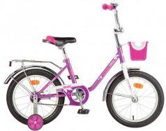 "Велосипед Novatrack Maple 16"" сиреневый 164MAPLE.PR9"
