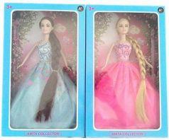 Кукла 29 см в бальном платье, в ассорт., кор.