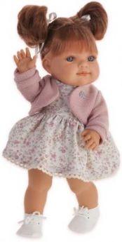 Кукла JUAN ANTONIO Рафаэлла 38 см