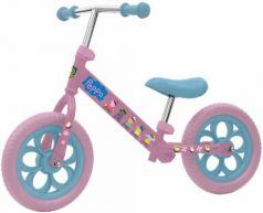 "Беговел Navigator Peppa Pig 12"" розовый"