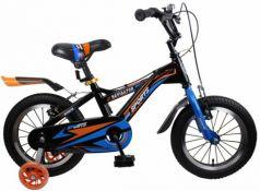 """Велосипед Navigator Sport II 14"""" черный ВН14189"""