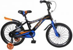 """Велосипед Navigator Sport II 18"""" черно-синий ВН18107"""