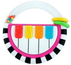 Погремушка SASSY Пианино музыкальная
