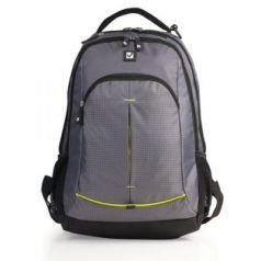 Рюкзак ручка для переноски BRAUBERG Дельта 30 л серебристый