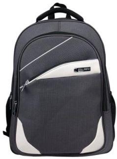 "Рюкзак ручка для переноски BRAUBERG Рюкзак для школы и офиса BRAUBERG ""Sprinter"" 30 л серый белый"