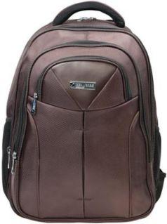 """Рюкзак ручка для переноски BRAUBERG Рюкзак для школы и офиса BRAUBERG """"Toff"""" 32 л коричневый"""