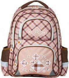 """Рюкзак BRAUBERG, с EVA спинкой, для учениц начальной школы, """"Кембридж"""", 12 литров, 38х30х14 см, 226389"""