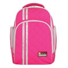 Рюкзак ортопедический Tiger Family 226116 19 л розовый