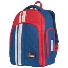 Рюкзак ручка для переноски Tiger Family 227036 19 л синий красный