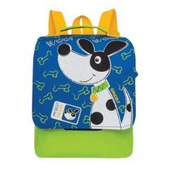 Рюкзак с усиленной спинкой GRIZZLY RS-891-2/1 рисунок