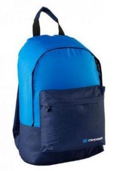 Городской рюкзак CARIBEE Campus 22 л синий темно-синий