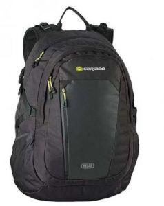 Городской рюкзак с анатомической спинкой CARIBEE VALOR 32 л черный