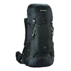 Рюкзак для путешествий с анатомической спинкой CARIBEE TIGER 65 л черный