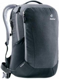 Городской рюкзак Deuter Giga El 32 л черный