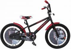 """Велосипед Disney Star Wars 20"""" черно-красный ВН20191"""