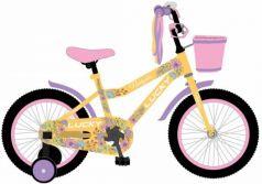 """Велосипед Navigator LUCKY 12"""" желтый ВН12133"""