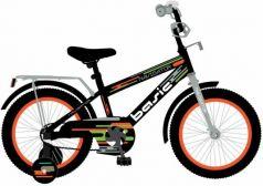 """Велосипед Navigator BASIC 14"""" черный ВН14176"""