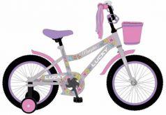 """Велосипед Navigator LUCKY 18"""" розово-фиолетовый ВН18096"""