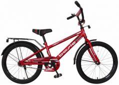 """Велосипед Navigator Basic 20"""" красный ВН20183"""