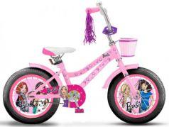"""Велосипед Navigator Barbie 20"""" розовый ВН20190"""