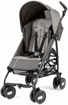 Коляска-трость Peg-Perego Pliko Mini (class grey)