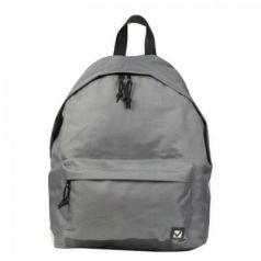 Рюкзак BRAUBERG универсальный 20 л серый