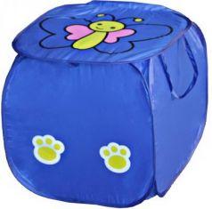 """Корзина для игрушек """"Бабочка"""", 45*45 см"""