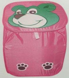"""Корзина для игрушек """"Медведь"""", 45*45 см"""