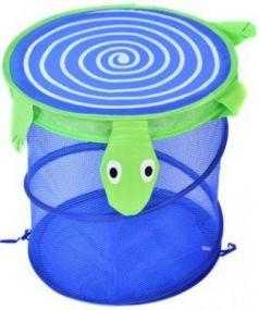 """Корзина для игрушек """"Черепаха"""", 38*45 см"""