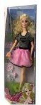 Кукла, в/к 12*6,5*33 см