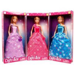 Кукла Defa Романтика 32 см