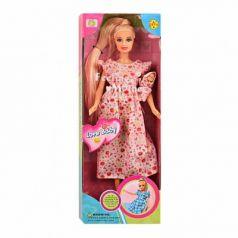 Игровой набор Defa Кукла с ребенком