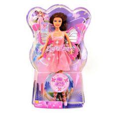 Кукла Defa Бабочка 29 см шарнирная