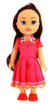 Кукла Любимая Кукла 15 см