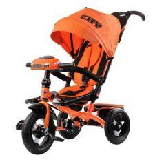 Велосипед CITY City H5 12*/10* оранжевый