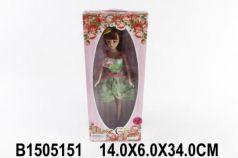 Игрушка Барби Кукла 29 см